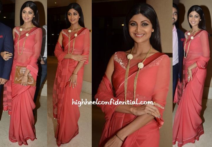 shilpa-shetty-tarun-tahiliani-goa-wedding-fest-press-meet
