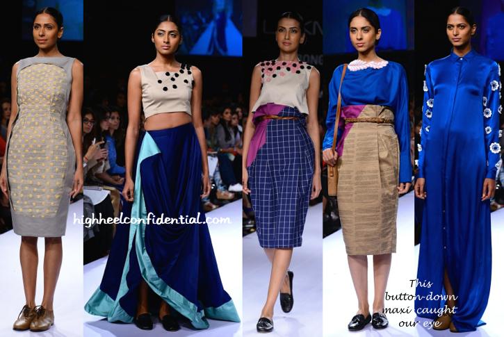 Lakme Fashion Week Winter-Festive 2014- Frou Frou By Archana Rao-3
