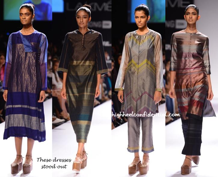 Lakme Fashion Week Winter:Festive 2014- Akaaro-3