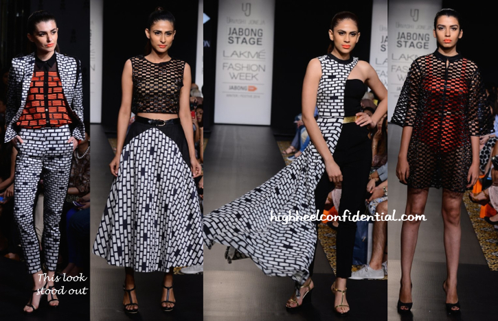 Lakme Fashion Week Winter:Festive 2014- Urvashi Joneja-1