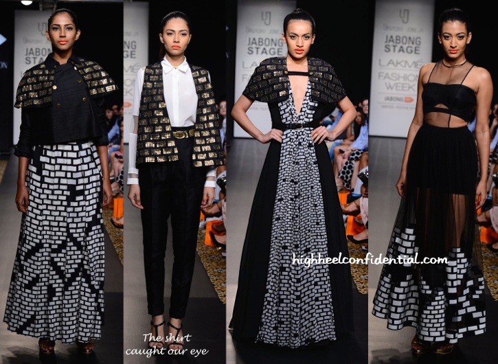 Lakme Fashion Week Winter:Festive 2014- Urvashi Joneja-2