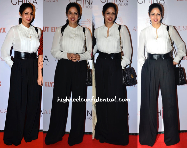 Sridevi At Gallerie Angel Arts Event:Art Exhibition-1