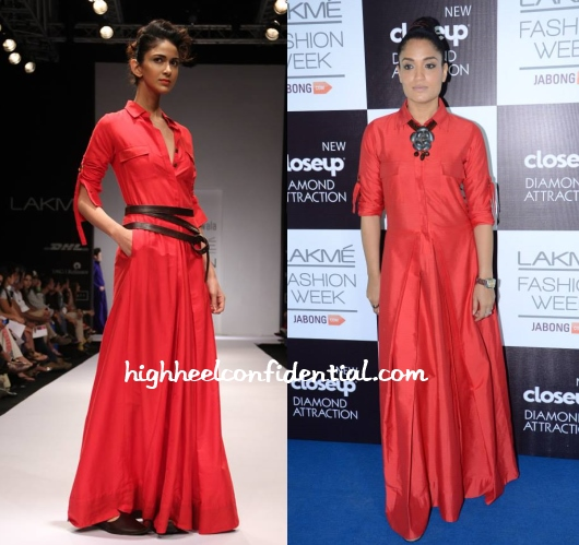 sandhya-mridul-lakme-fashion-week-payal-khandwala-2014