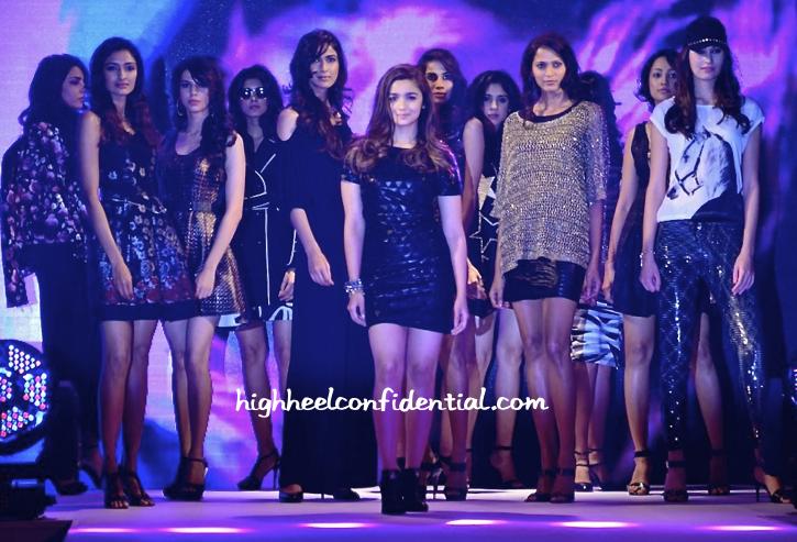 Alia Bhatt Turns Designer For Jabong-2