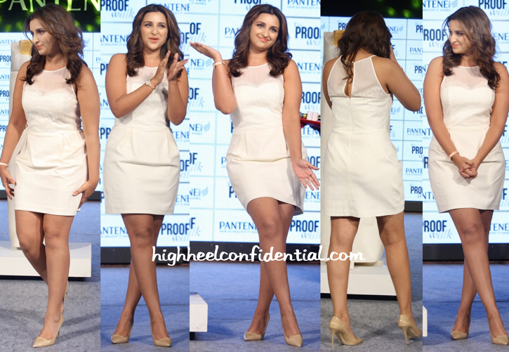 Parineeti Chopra In Forever New And Jimmy Choo At Pantene Event-2