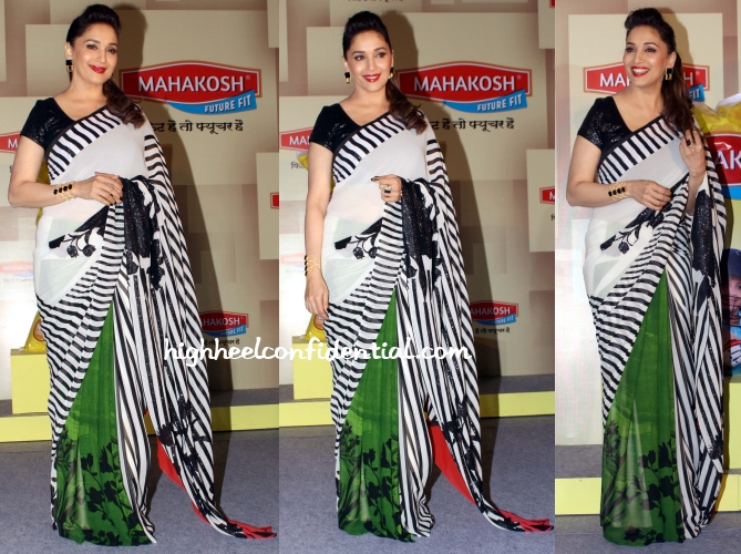 madhuri-dixit-satya-paul-rishi-mahakosh-soya-launch-1