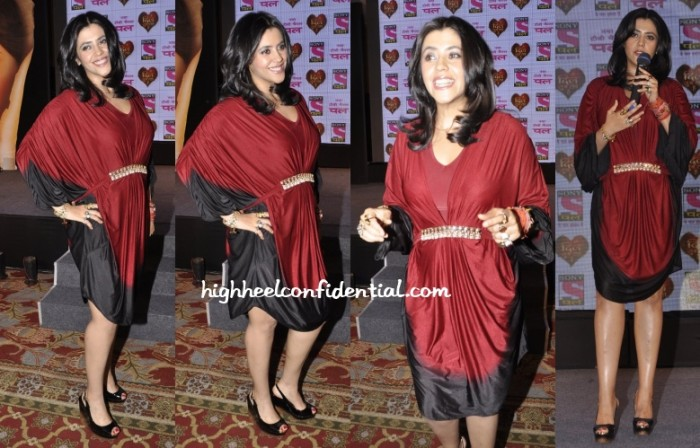 ekta-kapoor-sony-pal-malini-ramani-serial-launch