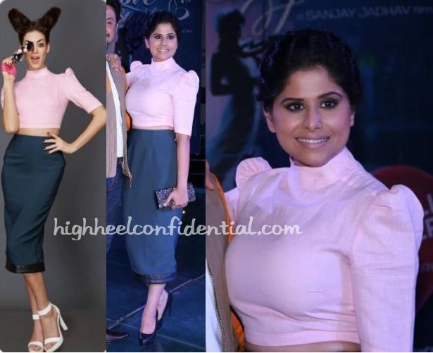 sai-tamhankar-circus-pyar-vali-love-story-first-look-launch