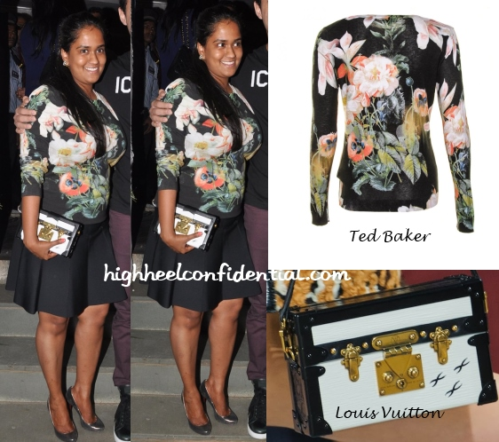 arpita-khan-ted-baker-vuitton-olive