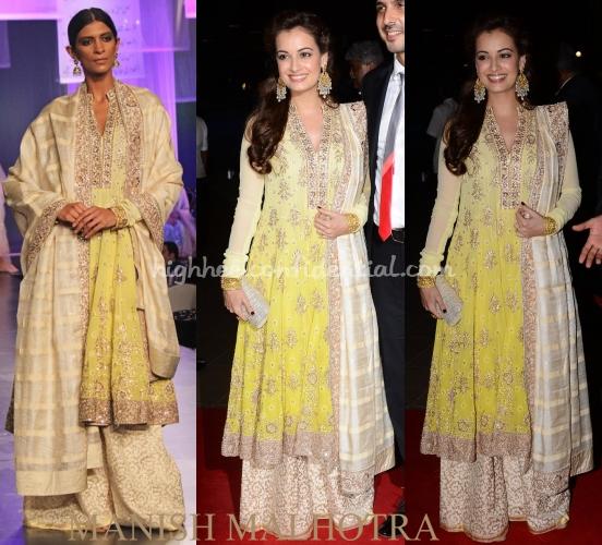 dia-mirza-manish-malhotra-aayush-arpita-wedding-reception-1