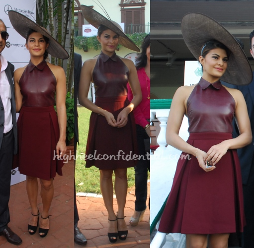 jacqueline-fernandez-hm-mehta-million-mehta-race-1