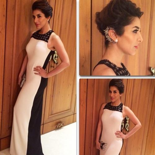 sophie-choudry-rohit-gandhi-rahul-khanna-hello-awards-2014-1