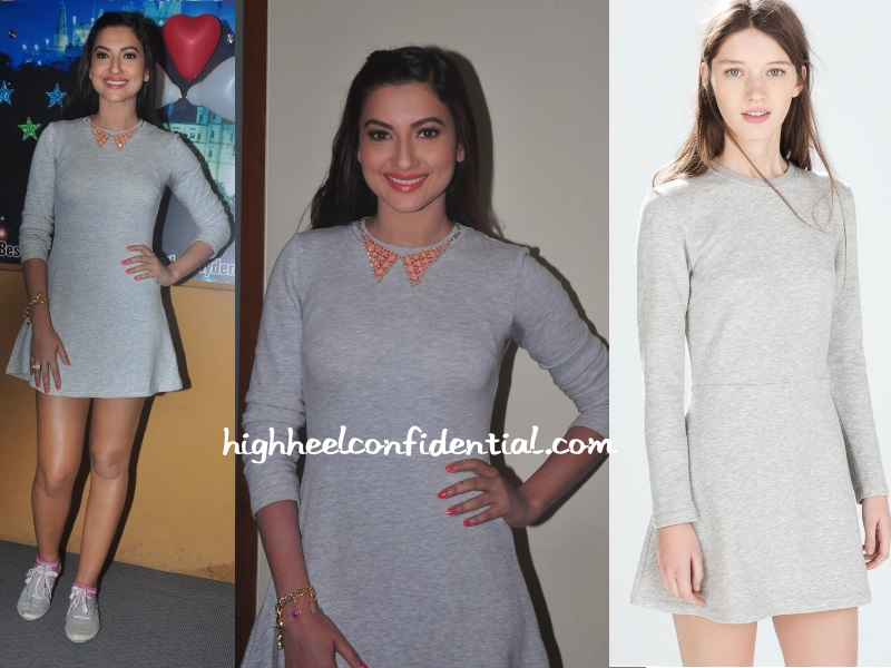 gauahar-khan-zara-nye-2015-press-meet