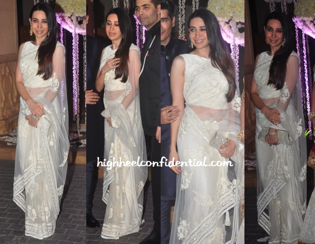 karisma-kapoor-manish-malhotra-riddhi-tejas-wedding-reception