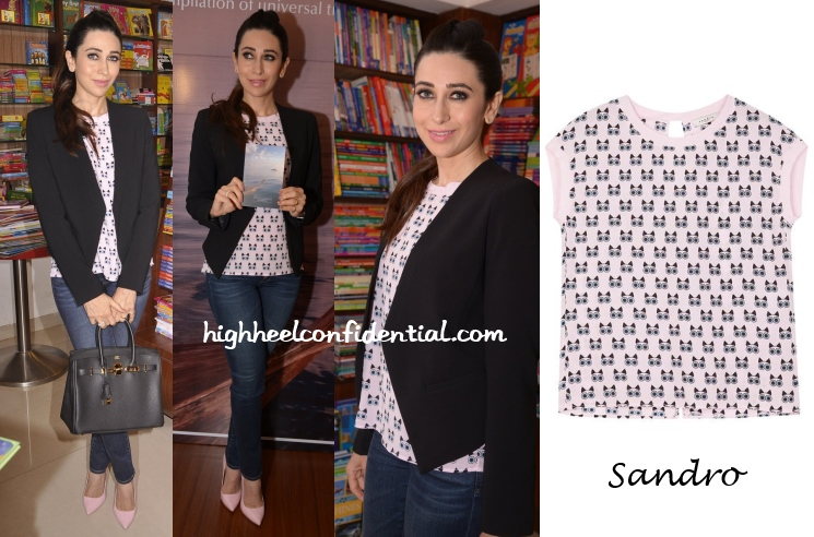 karisma-kapoor-sandro-the-way-ahead-book-unveiling