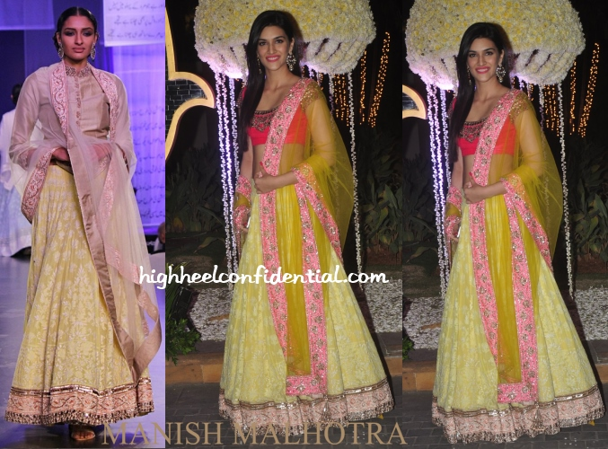 kriti-sanon-manish-malhotra-riddhi-tejas-wedding-reception