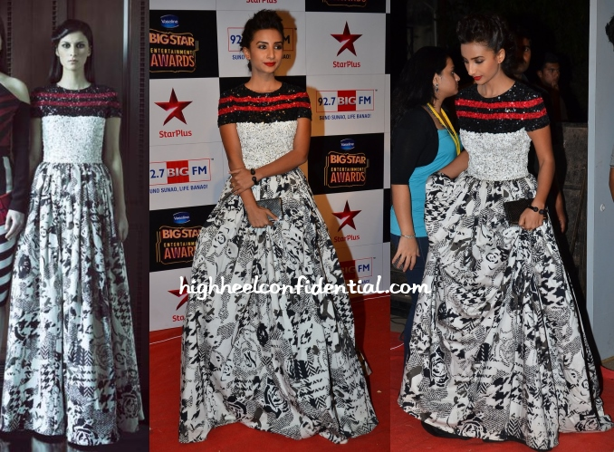 patralekha-atsu-big-star-entertainment-awards-2014
