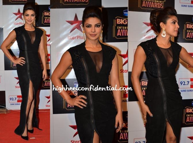 priyanka-chopra-falguni-shane-peacock-big-star-entertainment-awards-2014