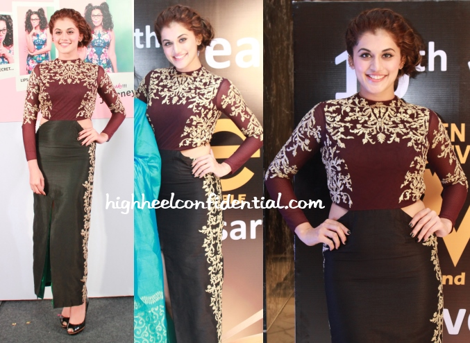 taapsee-sva-we-magazine-10th-anniversary-event