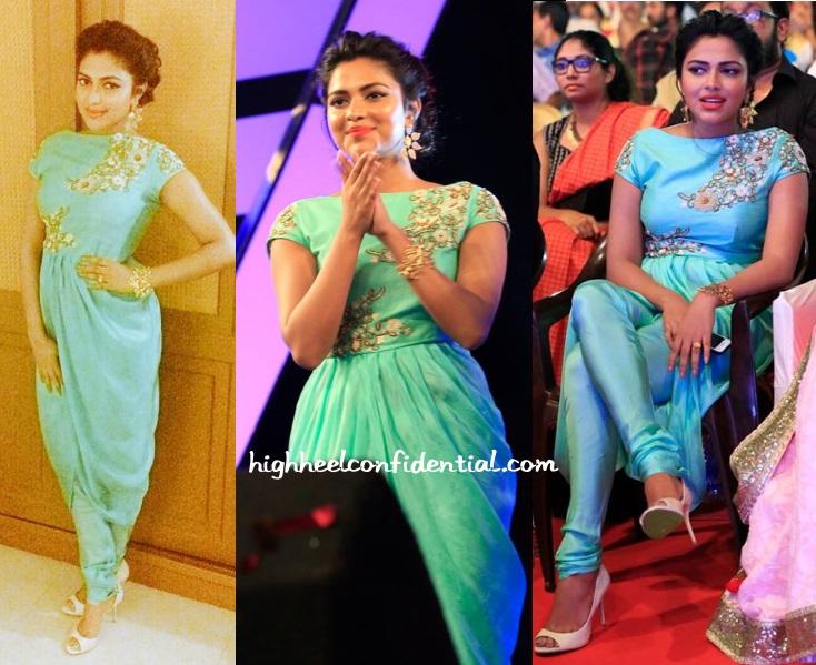 amala-paul-tisha-saksena-suhani-amrita-awards-2014-1