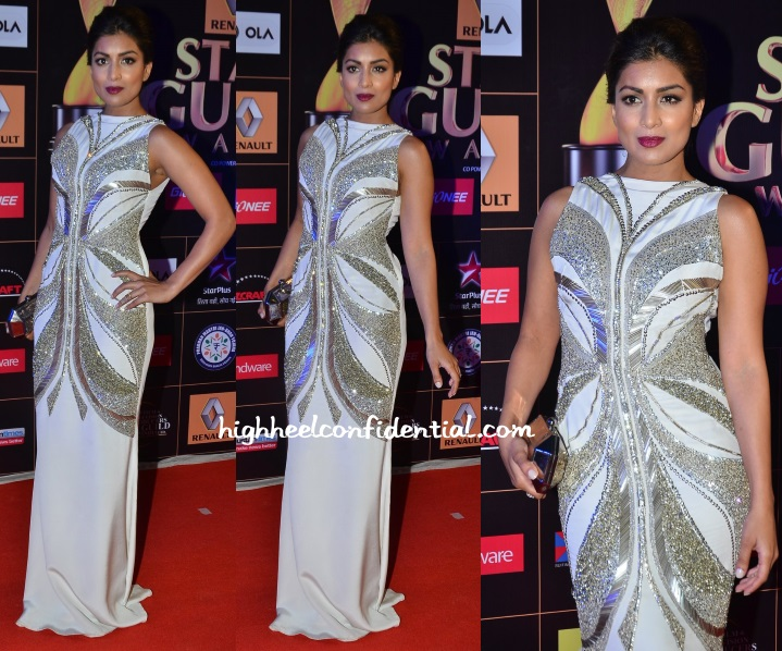 pallavi-sharda-vizyon-star-guild-awards-2015