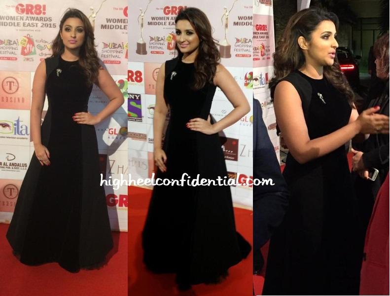 parineeti-chopra-ridhi-mehra-gr8-women-awards-2015