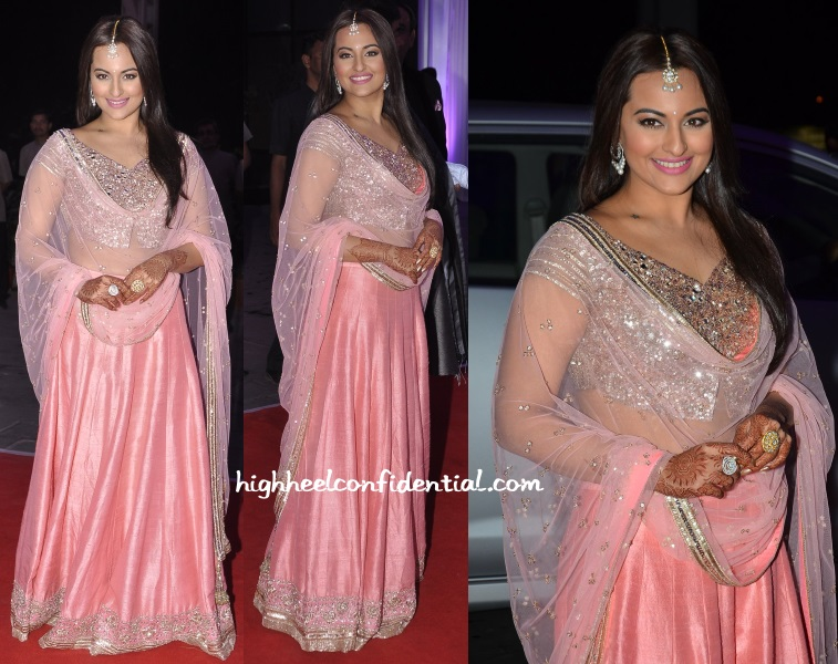 sonakshi-sinha-manish-malhotra-kussh-wedding-reception