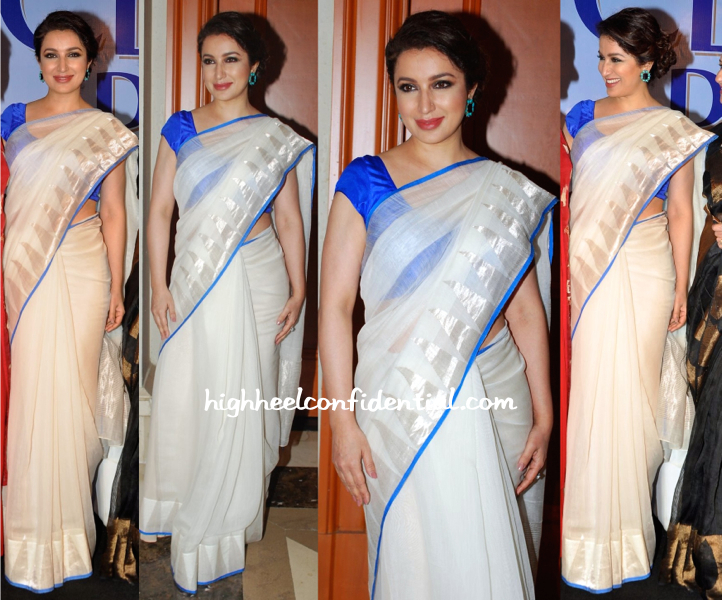 tisca chopra in raw mango at clinic plus event-2