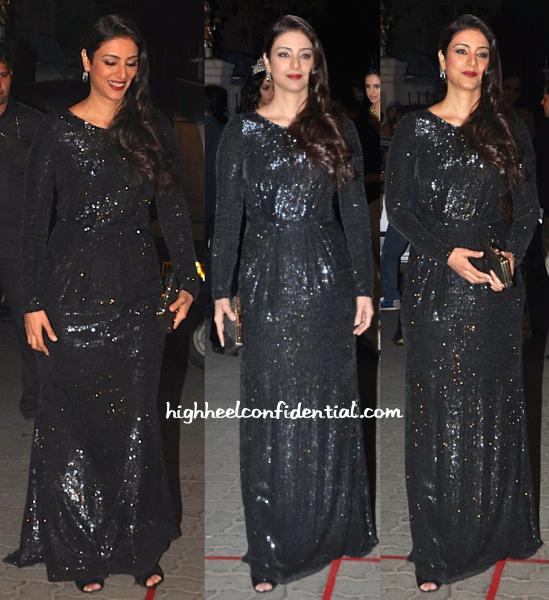 Tabu In Vizyon At Filmfare Awards 2015