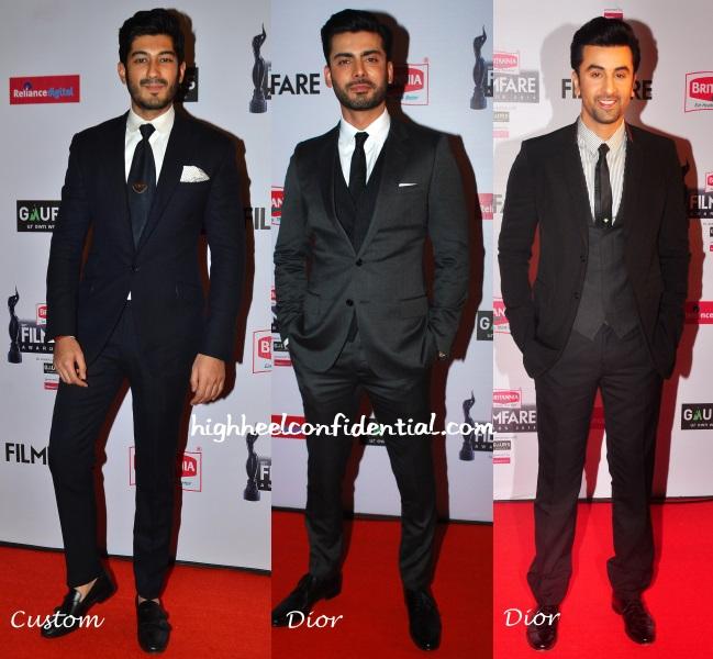 mohit-fawad-ranbir-filmfare-awards-2015