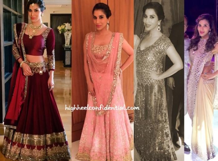 sophie-choudry-sanjay-anu-hinduja-wedding-manish-malhotra