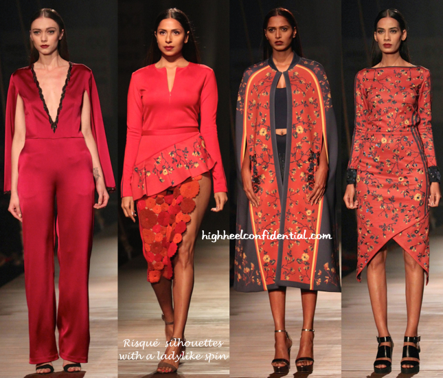 AIFW A:W 2015- Namrata Joshipura-2