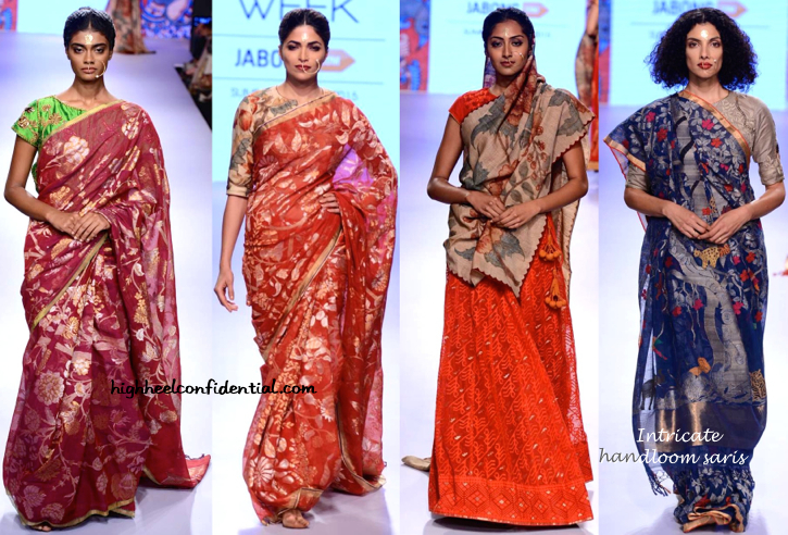LFW Resort 2015- Gaurang-1