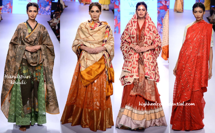 LFW Resort 2015- Gaurang-2