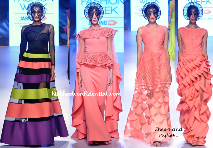 LFW Resort 2015- Jatin Varma-2