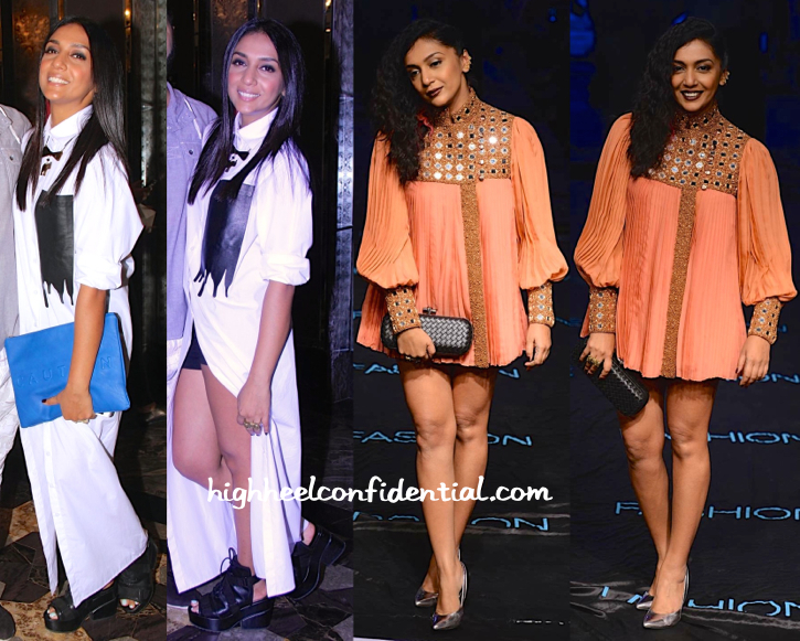 Shveta Salve In Huemn And Anaikka At Lakme Fashion Week 2015-1