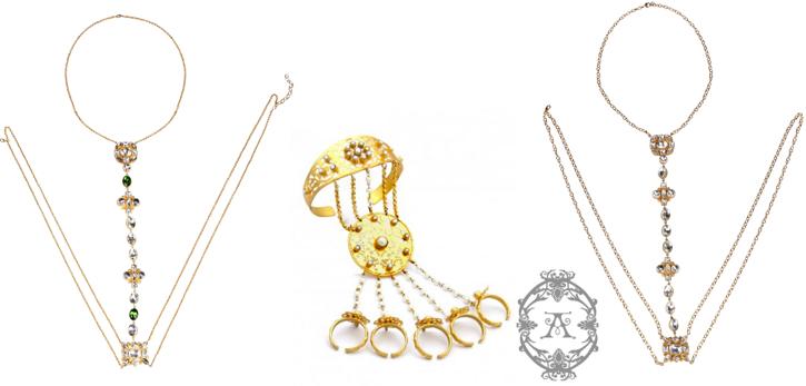 Jewellery by Astha Jagwani HHC Giveaway-1