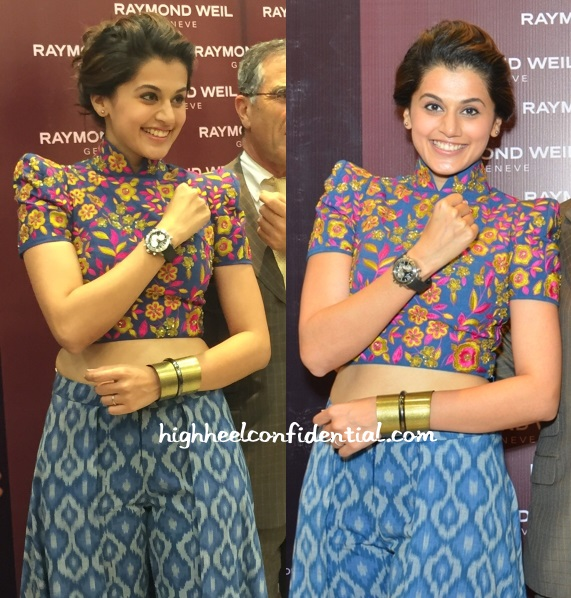 taapsee-shilpa-reddy-raymond-weil-pune-1