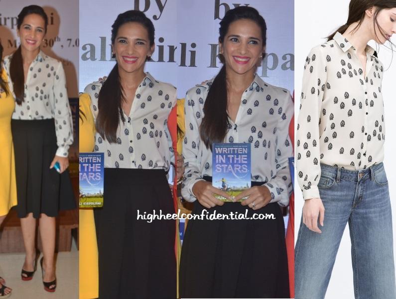 tara-sharma-zara-written-stars-book-launch