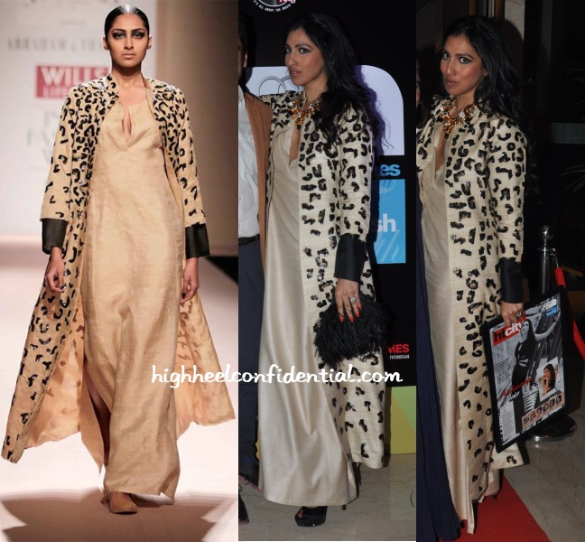 aishwarya-nair-abraham-thakore-delhi-most-stylish-awards-2015