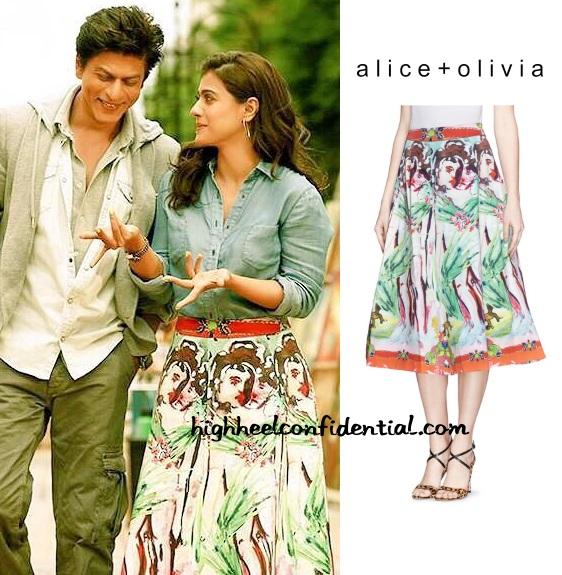 kajol-alice-olivia-dilwale-first-look-skirt