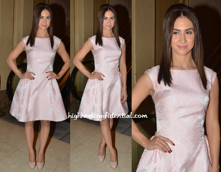 lauren-gottlieb-madison-iifa-2015-press-meet
