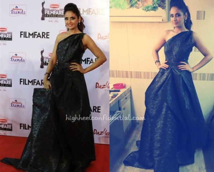 parul-yadav-rocky-s-filmfare-awards-south-2015