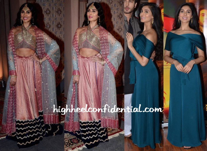 Pernia Qureshi At Jaanisaar Music Launch In House Of Kotwara And At Jaansisaar Promotions In Lola By Suman-1