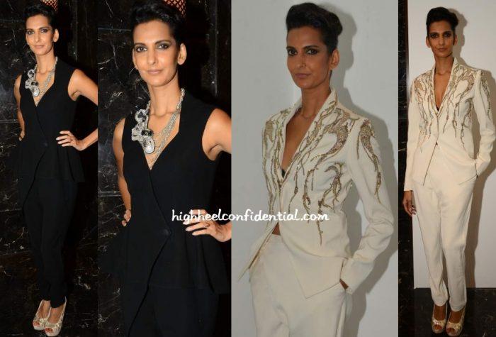 poorna-jagannathan-gaurav-gupta-couture-week-2015