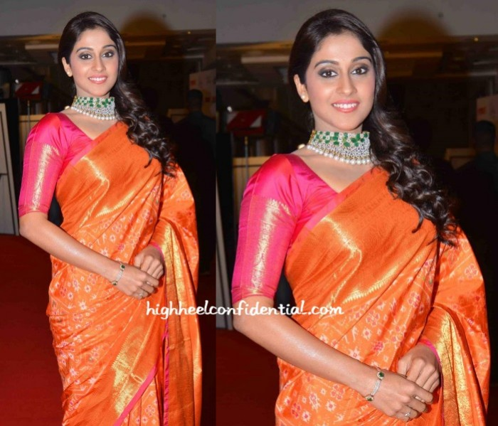 regina-cassandra-gaurang-cinemaa-awards-2015