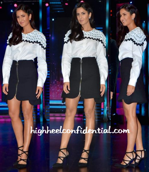 Katrina Kaif Wears Issa To Dance Plus Sets For Phantom Promotions-2