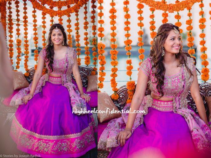 dipika-pallikal-anushree-reddy-wedding-mehendi