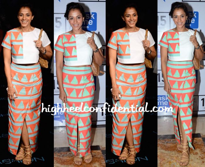 manasi scott in masaba at lfw winter festive 2015