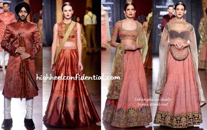 rimple and harpreet narula-india couture week 2015-1